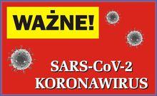 Koronawirus ważne informacje